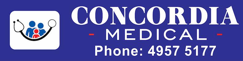 Concordia Medical Mackay