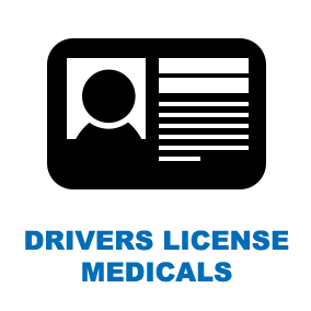 Drivers License Medicals Mackay