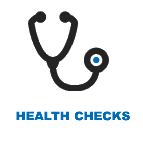 health checks concordia medical