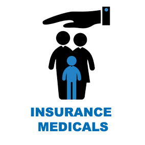 Insurance Medicals Mackay