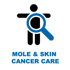 Mole Skin cancer care Mackay