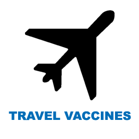 Travel Vaccines Mackay